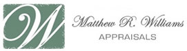 Matthew R Williams Appraisals